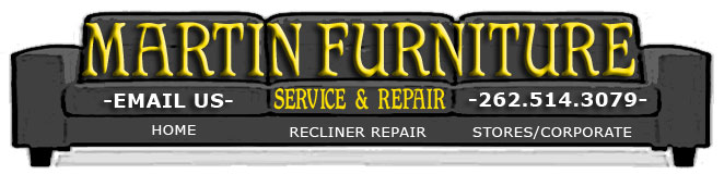 Martin Furniture Service and Repair